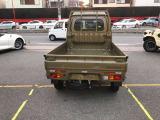 ハイゼットトラック ハイルーフ SAIIIt ガラスコート付 届出済未使用車