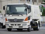 レンジャー パッカー車 2.55t 巻込パッカー 新明和6.4立米