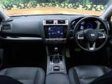 レガシィアウトバック 2.5 リミテッド 4WD