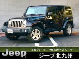 ジープ・ラングラーアンリミテッド フリーダムエディション 4WD