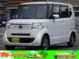 N-BOX G Lパッケージ 4WD