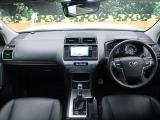 ランドクルーザープラド 2.8 TX Lパッケージ ディーゼル 4WD