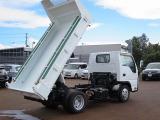 エルフ ダンプ 2WD 2t エアコンパワステ