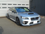 WRX S4 2.0 GT-S アイサイト 4WD
