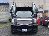 エスカレード  AWD 4WD