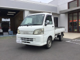 ハイゼットトラック  ローダンプ 4WD