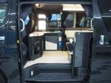 ハイエース キャンピング FOCS DSプレミアム リノタクミ 4WD