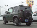 ジムニー XC 4WD ダムドリトルD 8インチナビ ドラレコ