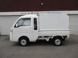 ハイゼットトラック ジャンボ 4WD 寒冷地仕様 深アオリパネル取付 観音扉付