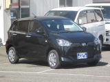 ミライース X リミテッド SAIII 4WD