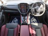 レヴォーグ 1.8 STI スポーツ EX 4WD