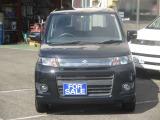ワゴンRスティングレー リミテッドII 4WD