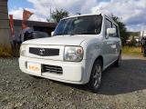 スピアーノ G 4WD