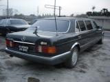 メルセデス・ベンツ 560SEL