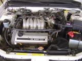 エンジンは定評あるVGエンジン、日産の高級車はスポーツカーからトラック迄装着です。