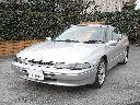 スバル アルシオーネSVX 3300 希少 S4  1オーナー