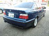 BMW 320i Mテク