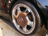 メルセデス・ベンツ R500 4マチック 4WD