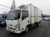 エルフ 冷凍車 2t積みロング -7℃設定 ターボ ETC HSA ASR 13193