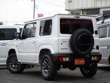 ジムニー XC 4WD LEDライト スズキセーフティサポート 5速MT