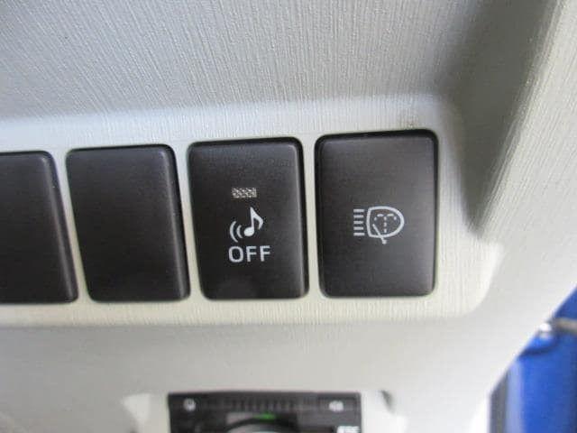 日産 ノート 1.2 X アンシャンテ 助手席スライドアップシート
