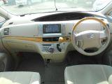 エスティマ 2.4 G サイドリフトアップシート装着車 ★支払総額62.8万円★