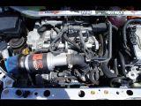 エンジン部画像です。およそ15km、試乗も致しましたが、エンジンは吹け上がりもよく異音や白煙もありません。オートマもスムーズに変速します。冷暖房も問題ありません