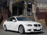BMW 320iクーペ Mスポーツ エディション
