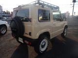 ジムニー XL 4WD 社外アルミ トーヨーR/Tタイヤ ルーフキャリア 全て新品