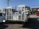 キャンター 車載車 2.45トン積みローダーカスタム ナビ/CD/DVD/テレビキーレス 13054