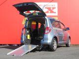 ラクティス 1.5 G ウェルキャブ 車いす仕様車 タイプI 助手席側リヤシート付 ★ 支払...