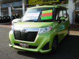 トヨタ ルーミー 1.0 G S
