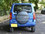 ジムニー ランドベンチャー 4WD フル装備 社外HDDナビ  11366