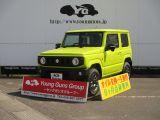 ジムニー XC 4WD ★登録済未使用車★
