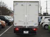 キャンター 冷蔵冷凍車 東プレXZ22LOC 2トン積載 車両総重量5255kg ★支払総額195万円★