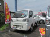 ハイゼットトラック 農用スペシャル 4WD SA-Ⅲ