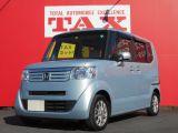 N-BOX+ G Lパッケージ 車いす仕様車 ★支払総額102.8万円★