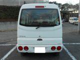 ミニキャブバン CD ハイルーフ 車検5年1月 キャリア ETC Tベルト交換済 15173