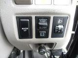 トヨタ グランドハイエース  4WD キャンピング レクビィ製 サライ FFヒーター