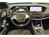 メルセデス・ベンツ S550ロング