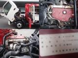 エンジンNO4C型インタークーラーターボNOX適合