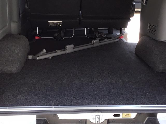 トヨタ グランドハイエース  G Xエディション 4WD