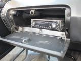 カロッツェリアCDデッキ装備☆お好きな音楽でドライブをお楽しみ頂けます♪